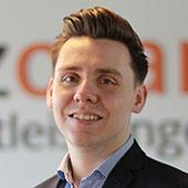 Wolfgang Reuther - netzorange IT-Dienstleistungen