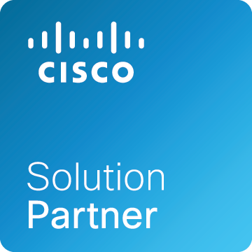 Cisco Solution Partner - netzorange IT-Dienstleistungen