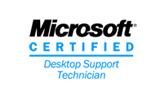 Zertifizierung - Support