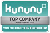 kununu Top Company - netzorange IT-Dienstleistungen