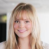 Anna Dinter - netzorange IT-Dienstleistungen