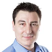 Jan Reutersberg - netzorange IT-Dienstleistungen GmbH & Co. KG