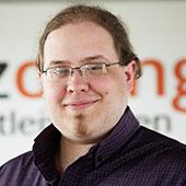 Bastian Keller - netzorange IT-Dienstleistungen