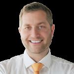Daniel Dinter - Geschäftsführer netzorange IT-Dienstleistungen