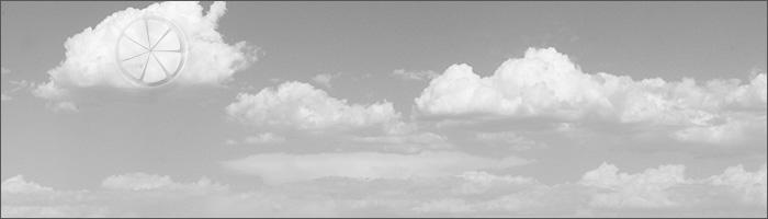 Cloud - netzorange IT-Dienstleistungen