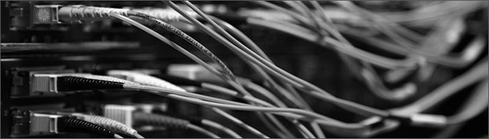 Netzwerk - netzorange IT-Dienstleistungen