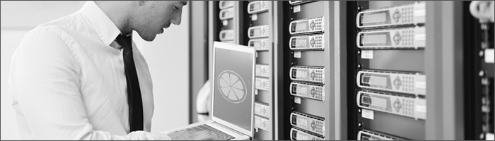 Server - netzorange IT-Dienstleistungen