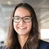 Deborah Brittner - netzorange IT-Dienstleistungen