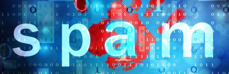 Spam - netzorange IT-Dienstleistungen