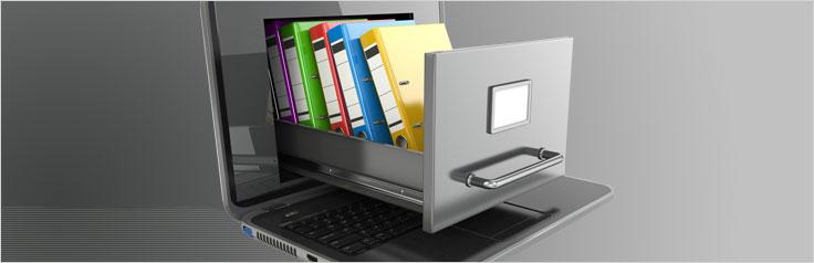 E-Mail rechtskonform konfigurieren