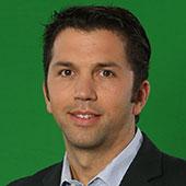 Simon Pallmann, Direktor Operatives Geschäft, Bayer 04 Leverkusen