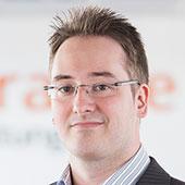 Kevin Jost - netzorange IT-Dienstleistungen