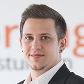 Sebastian Auge - netzorange IT-Dienstleistungen
