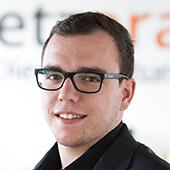 Sascha Heinl - netzorange IT-Dienstleistungen
