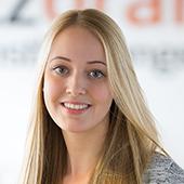 Lisa Blessgen - netzorange IT-Dienstleistungen