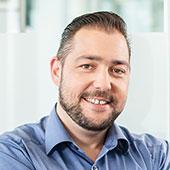 Alexander Vukcevic, Director Virus Labs Avira