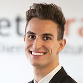 Luca Schmalzing - netzorange IT-Dienstleistungen