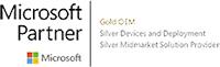 Microsoft Gold Partner - netzorange IT-Dienstleistungen