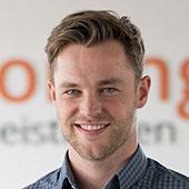 Viktor Weininger - netzorange IT-Dienstleistungen