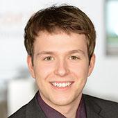 Frederik Eigemann - netzorange IT-Dienstleistungen