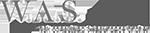 W.A.S. Logo