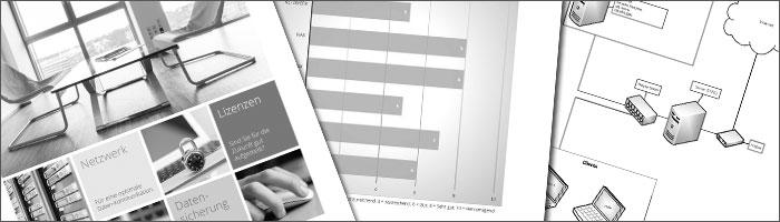 IT-Analyse - netzorange IT-Dienstleistungen