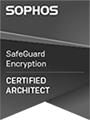 Zertifizierung - SOPHOS SafeGuard Encryption - netzorange IT-Dienstleistungen