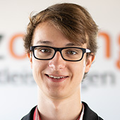 Julian Schmitz - netzorange IT-Dienstleistungen