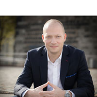 Steuerberater Marco Roßberger