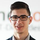 Furkan Yildirim - netzorange IT-Dienstleistungen