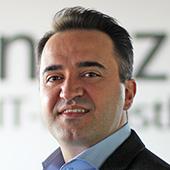 Brahim Qerimi - netzorange IT-Dienstleistungen