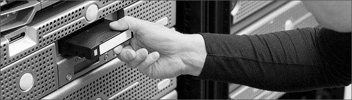 System- und Datenwiederherstellung - netzorange IT-Dienstleistungen