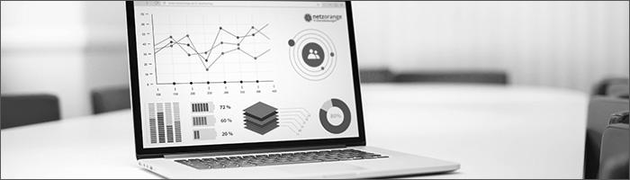 IT-Monitoring - netzorange IT-Dienstleistungen