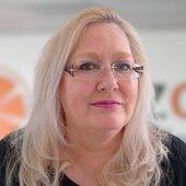Claudia Wilken - netzorange IT-Dienstleistungen